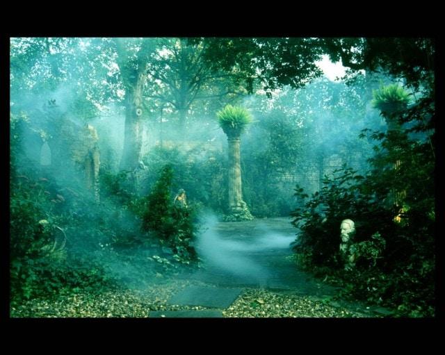 House of Magic Enchanted Garden