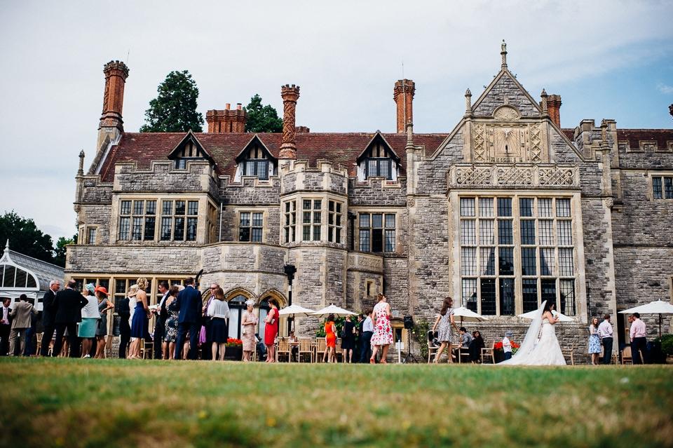 rhinefield house wedding-7
