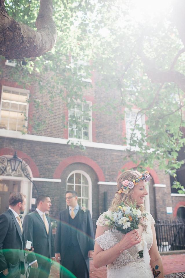 Brixton East wedding-8