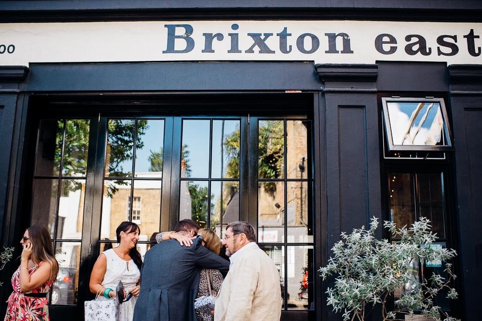 Brixton East wedding-9
