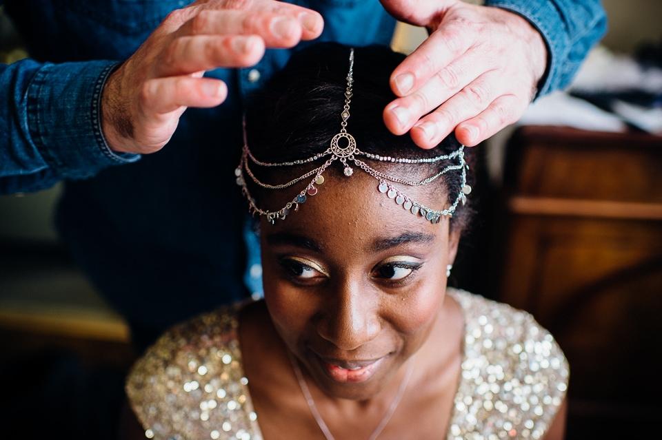 aynhoe park wedding alternative documentary photography-6