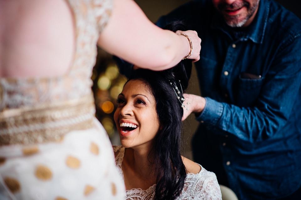 aynhoe park wedding alternative documentary photography-9