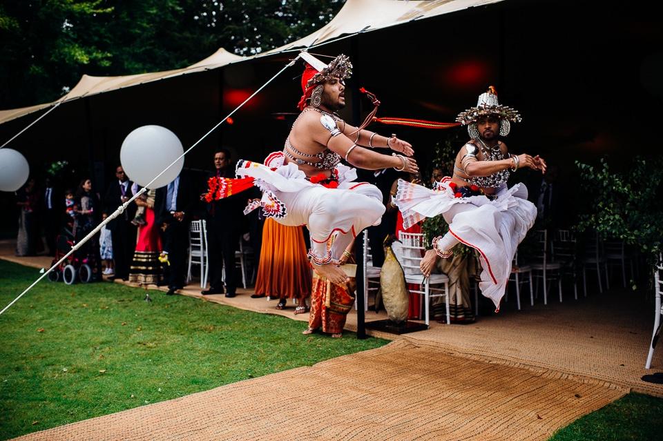 aynhoe park wedding alternative documentary photography-12