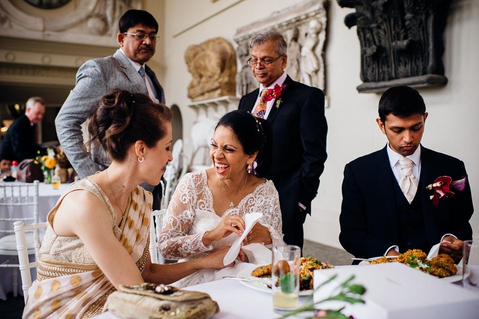 aynhoe park wedding alternative documentary photography-28