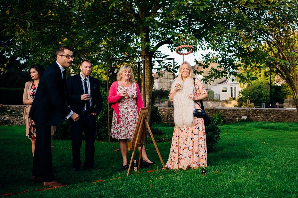 somerset vintage garden wedding-20