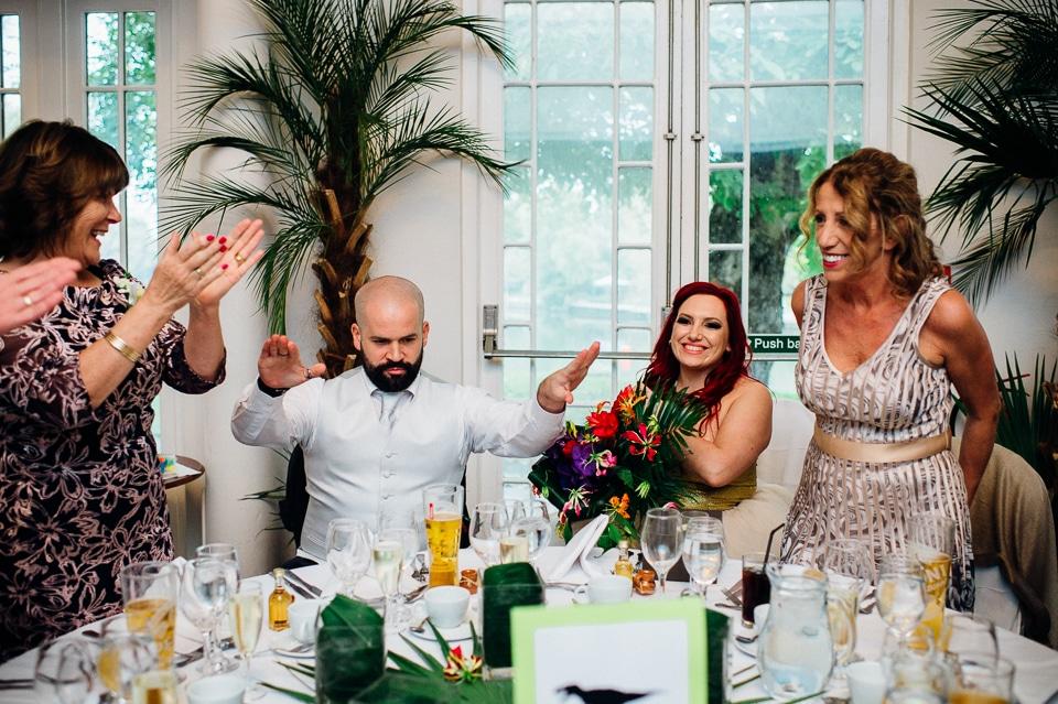 dinosaur rock wedding-21