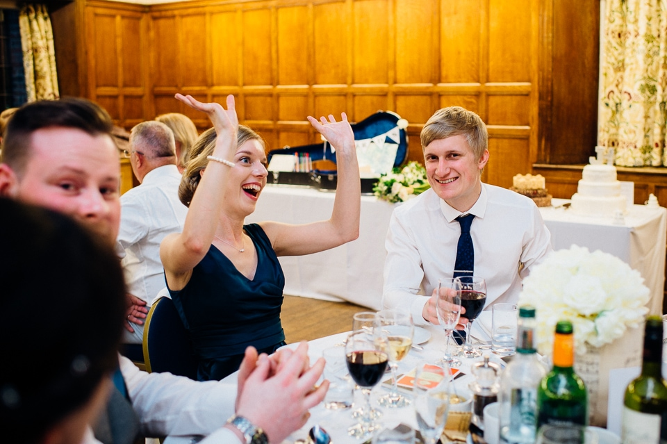 royal naval college library wedding-26