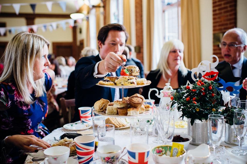 british tea party wedding-47