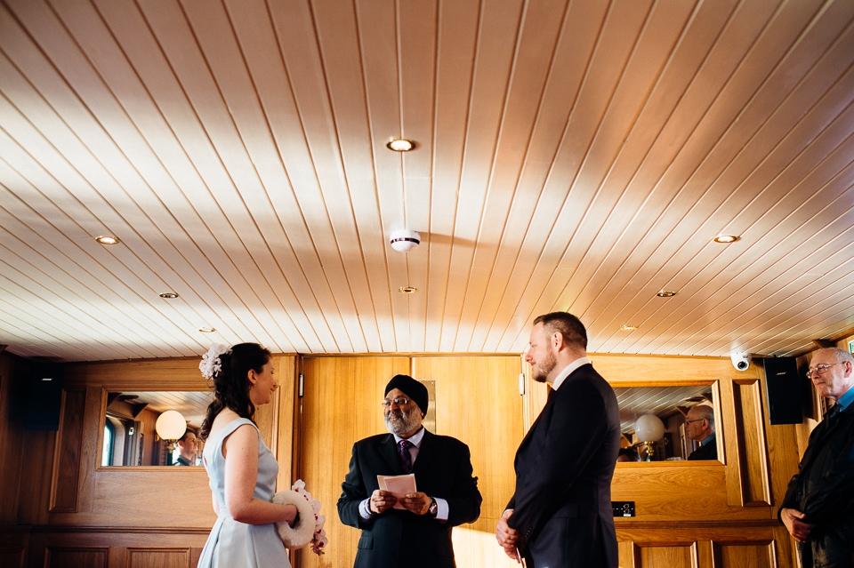London boat thames wedding-17