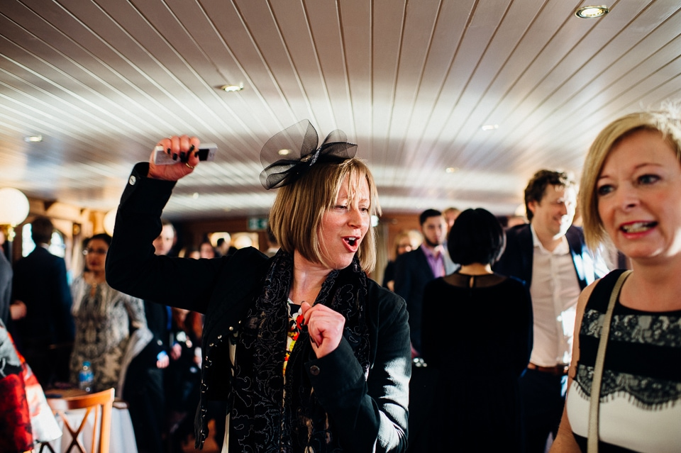 London boat thames wedding-20