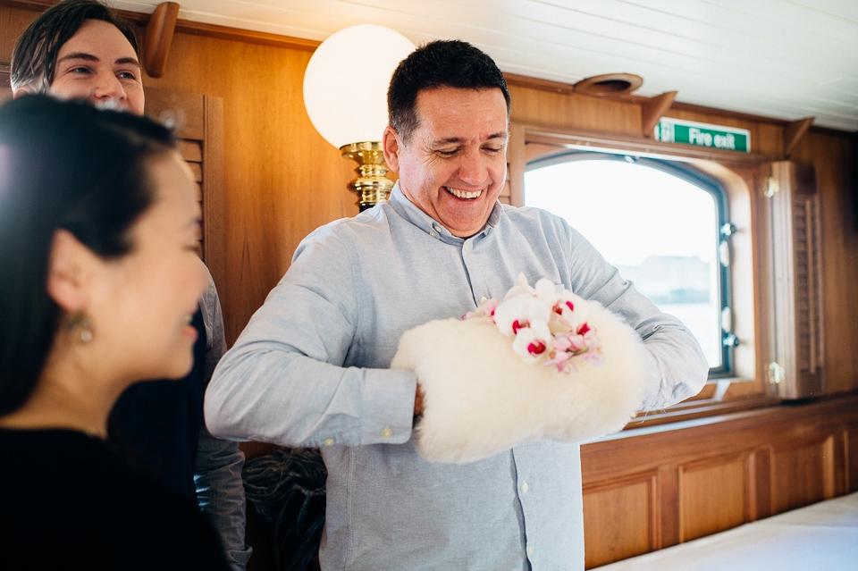 London boat thames wedding-21