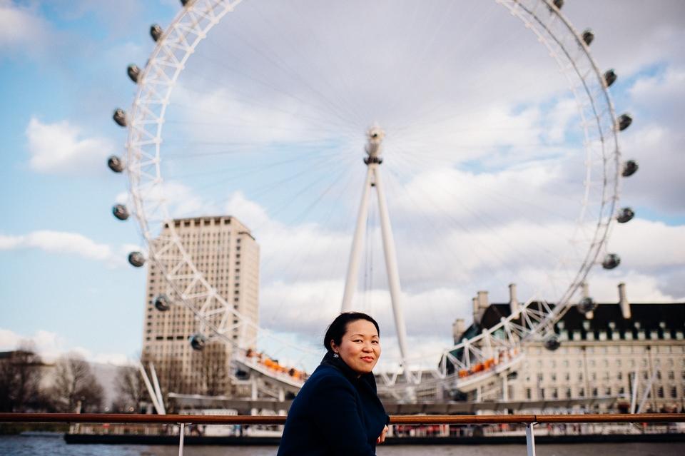 London boat thames wedding-27
