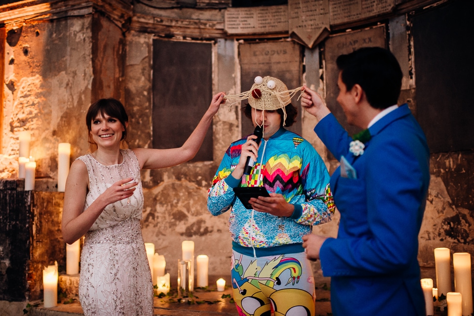 asylum pastafarian london wedding-12