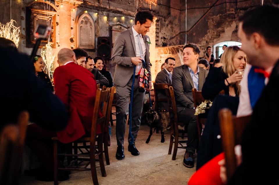 asylum pastafarian london wedding-13