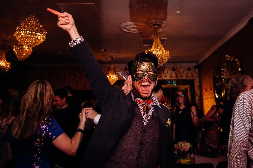 masquerade wedding-7