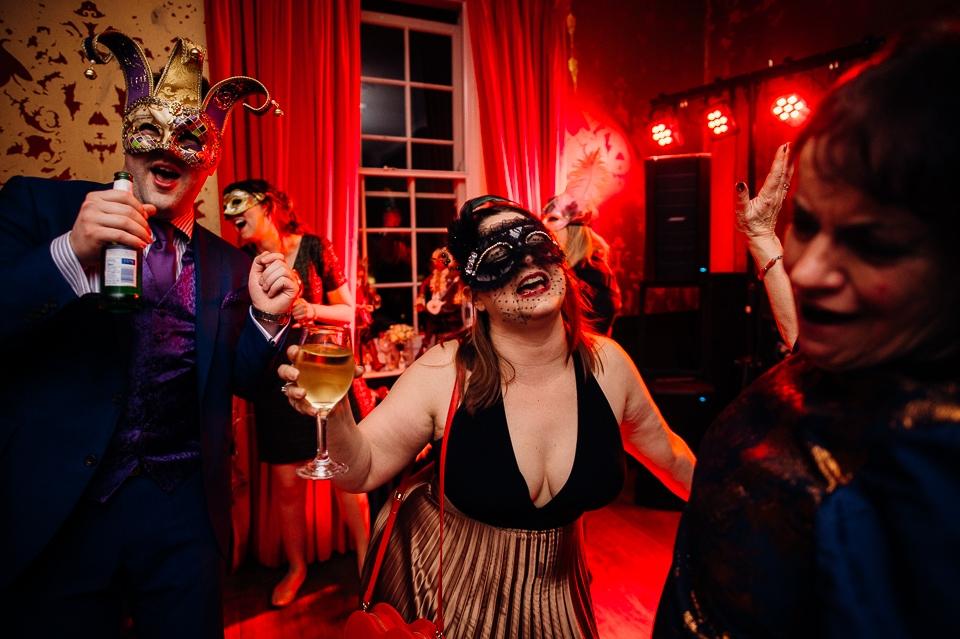 masquerade wedding-5
