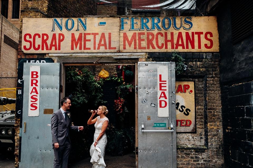 islington metalworks wedding-38