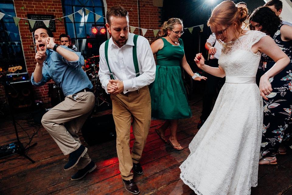 tipi train wedding east anglian museum-56
