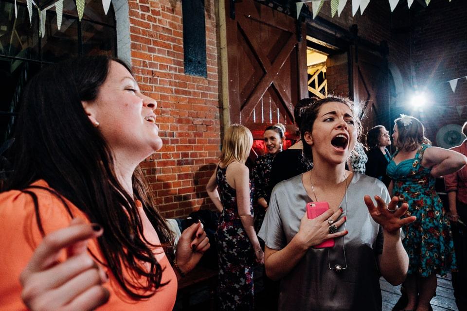 tipi train wedding east anglian museum-60
