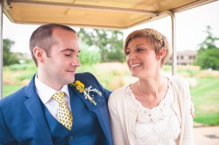 Alternative Kew Gardens London Wedding Documentary Photography