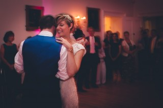 Alternative Kew Gardens London Wedding Documentary Photography First Dance