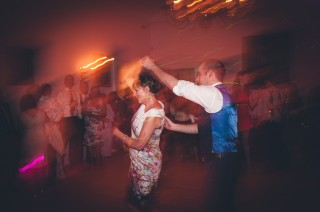 Shutter Drag Alternative Kew Gardens London Wedding Documentary Photography