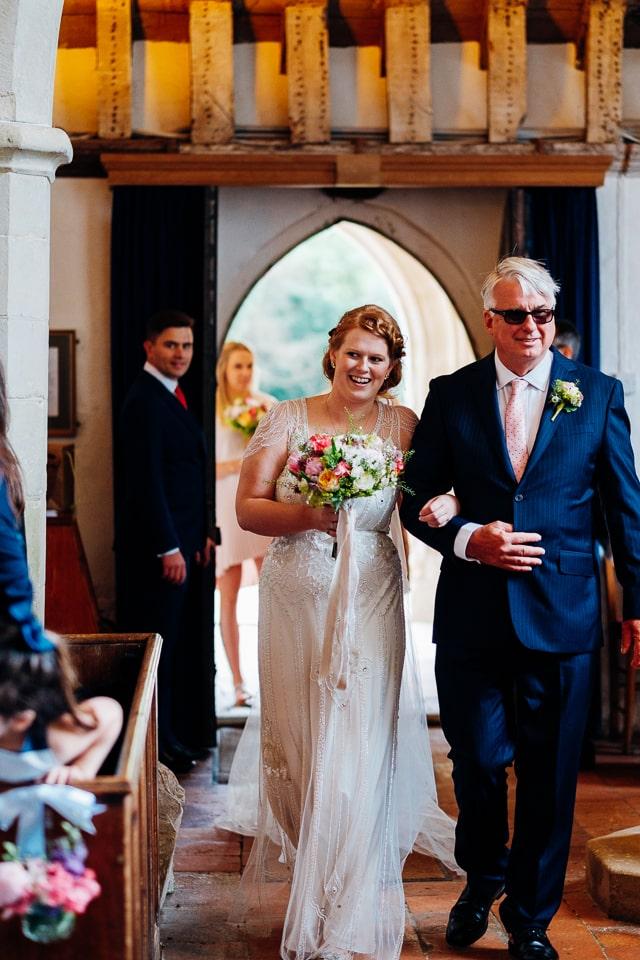 village hall wedding-11