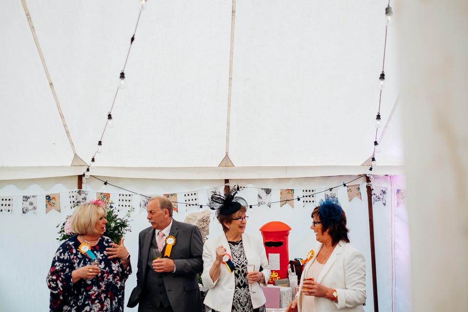 village hall wedding-19