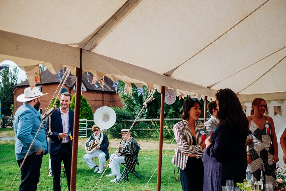 village hall wedding-29