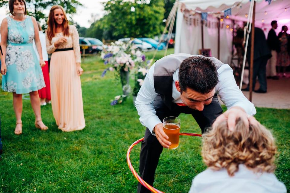 village hall wedding-56