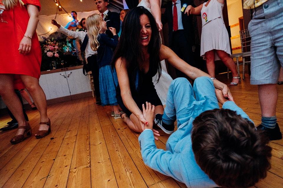 village hall wedding-70