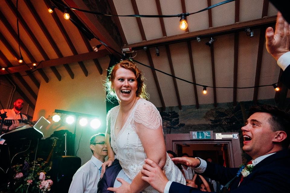village hall wedding-74
