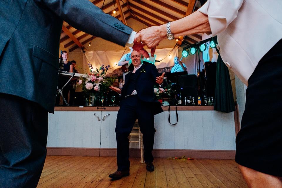 village hall wedding-75