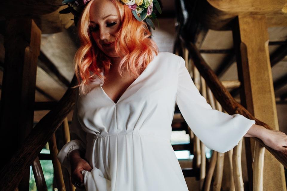 Ridge Farm wedding -14