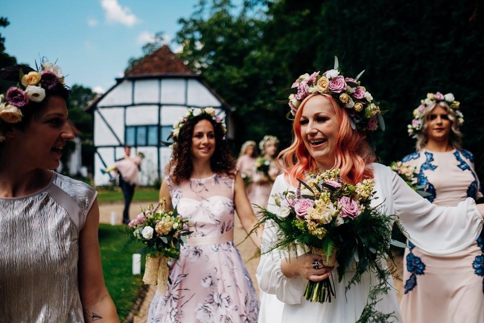 Ridge Farm wedding -17