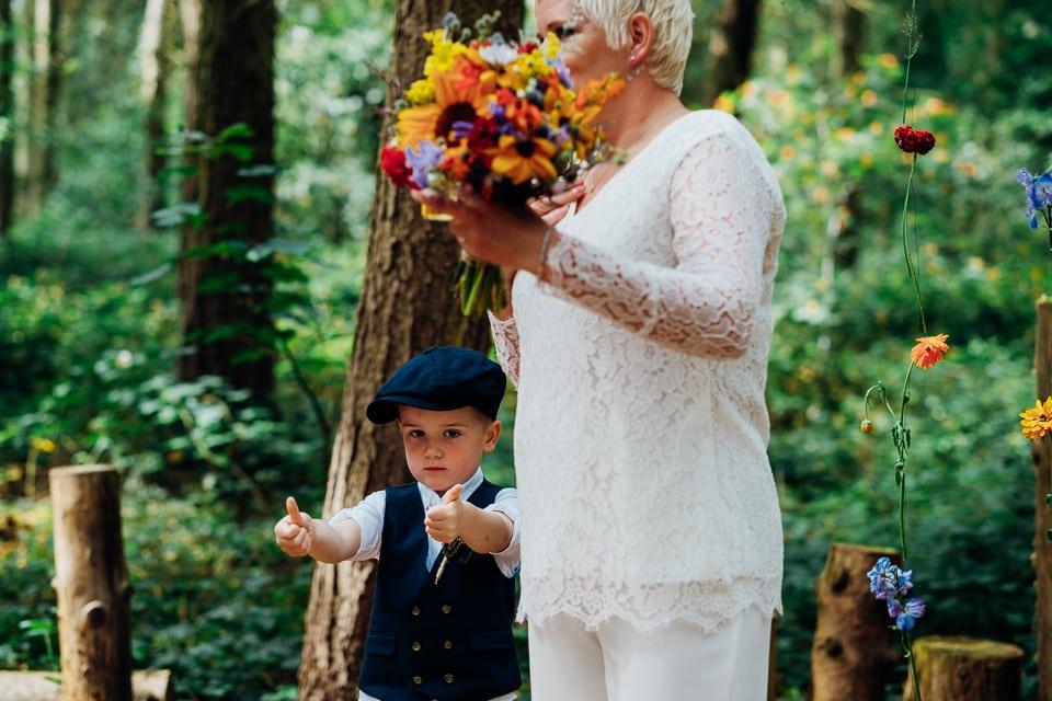 camp katur woodland lesbian wedding-53
