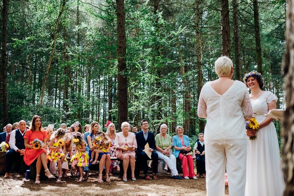 camp katur woodland lesbian wedding-55