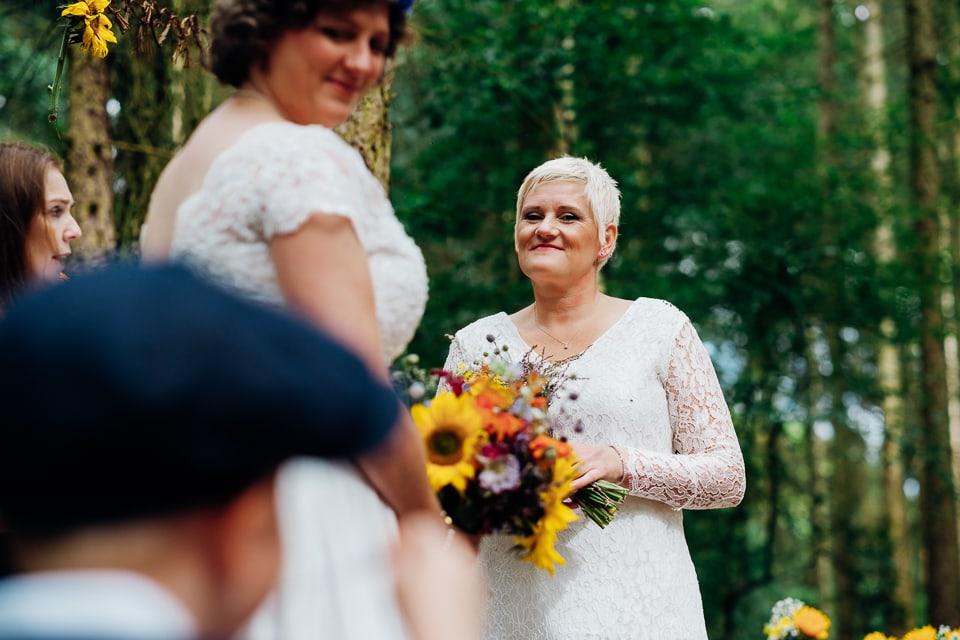 camp katur woodland lesbian wedding-57