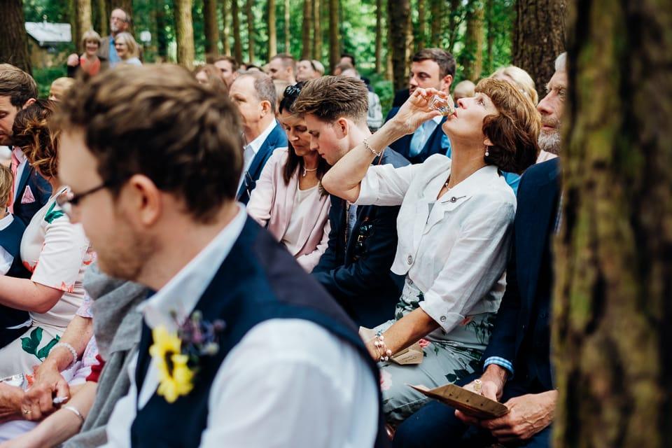 camp katur woodland lesbian wedding-63