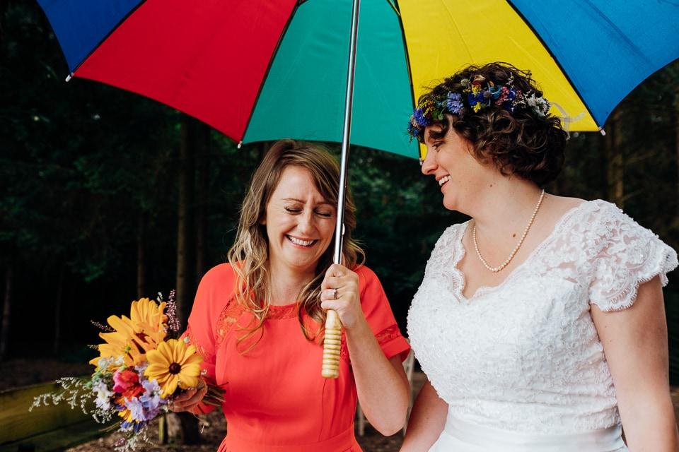 camp katur woodland lesbian wedding-71