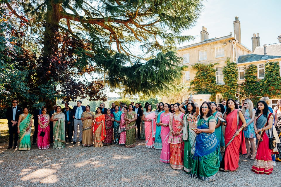 Northbrook Park Indian Wedding-6