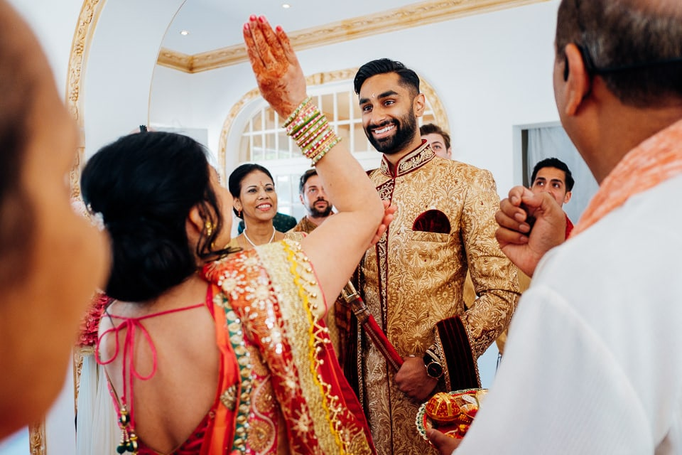 Northbrook Park Indian Wedding-7