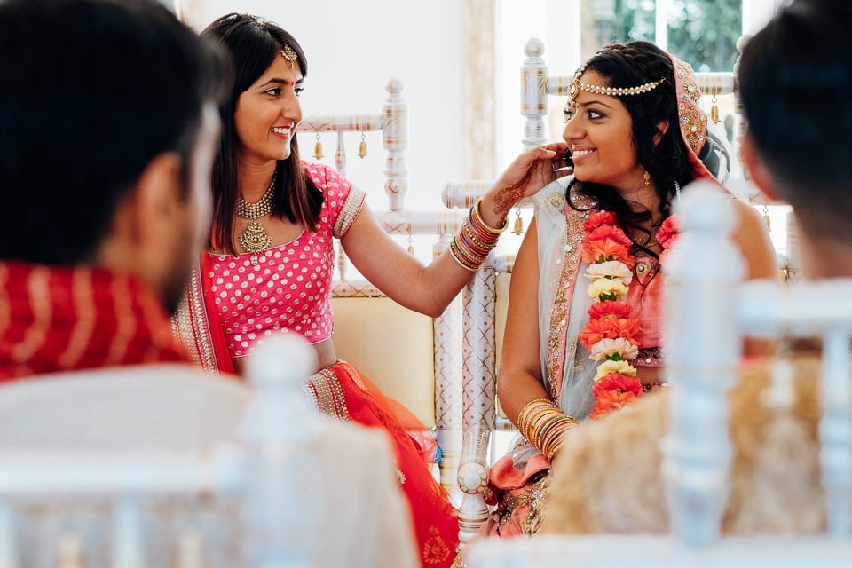 Northbrook Park Indian Wedding-12