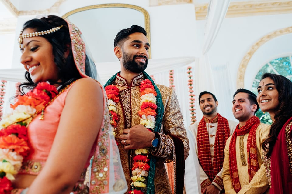 Northbrook Park Indian Wedding-17