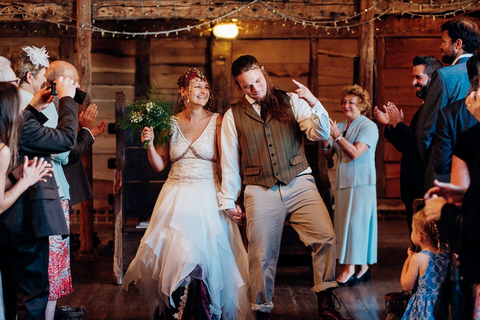 Michelham Priory wedding-12