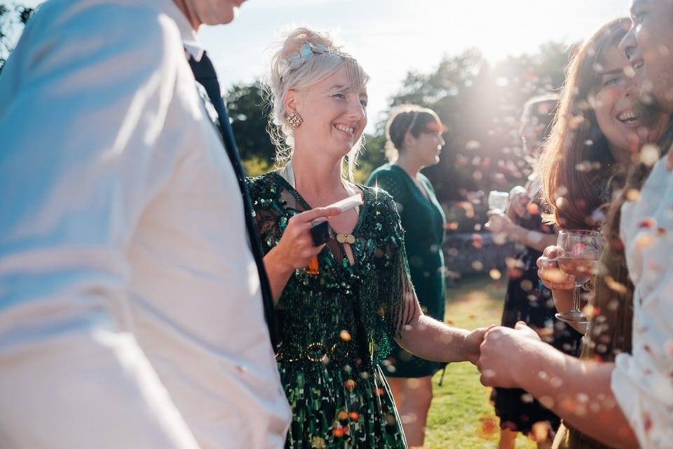Michelham Priory wedding-24