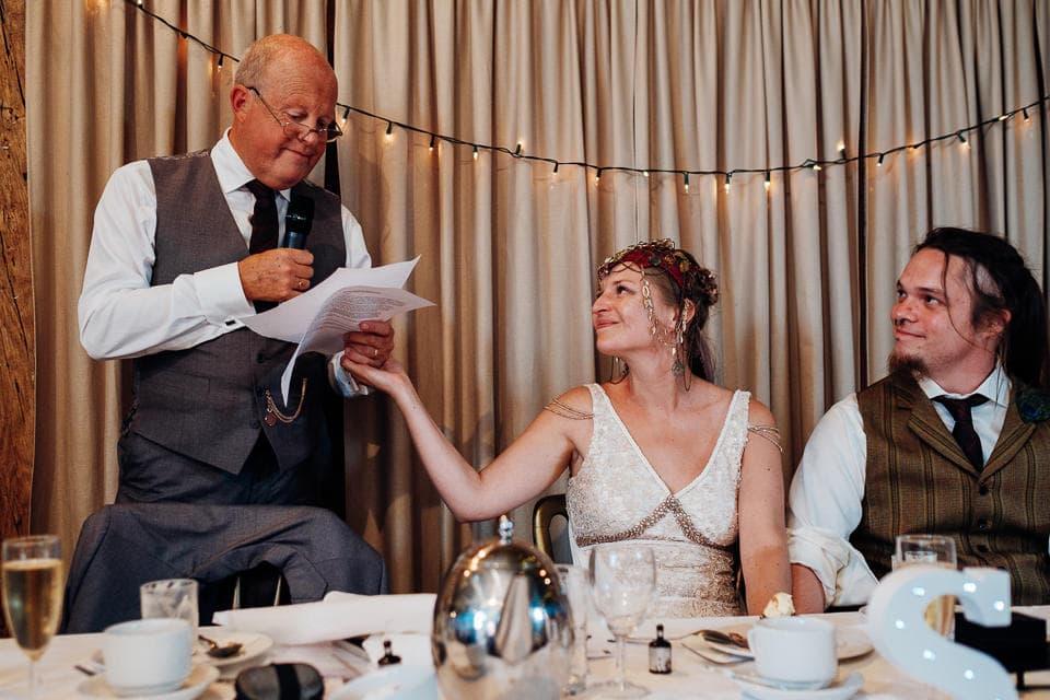 Michelham Priory wedding-28