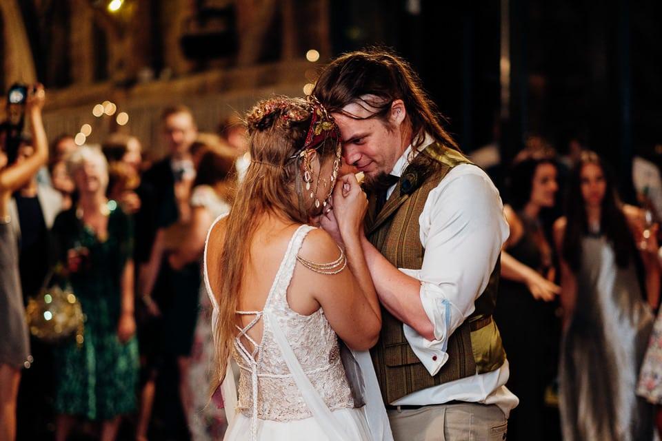 Michelham Priory wedding-36