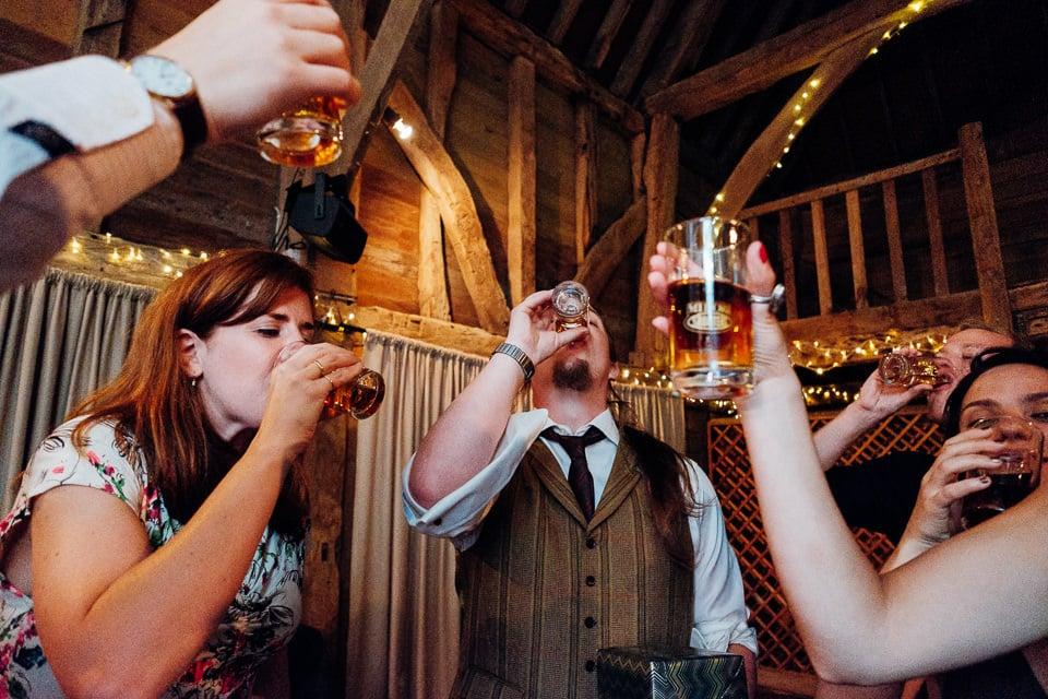 Michelham Priory wedding-43