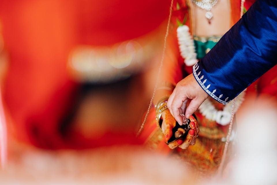 Indian Trinity Buoy Wharf wedding London-20